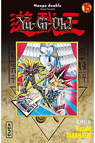 Yu-Gi-Oh ! - Intégrale 8: Volume 15 & 16