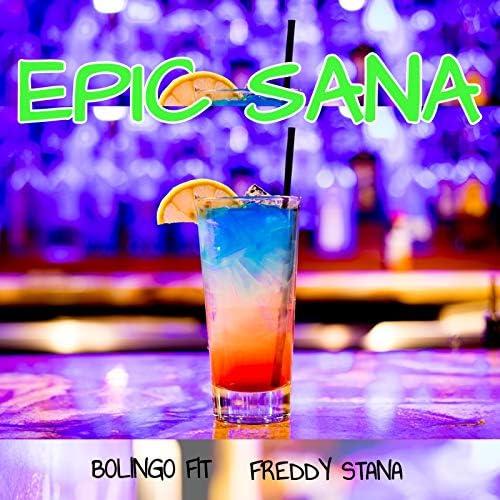 BOLINGO FIT & Freddy Stana