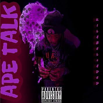 APE TALK