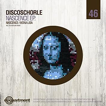 Nascence EP