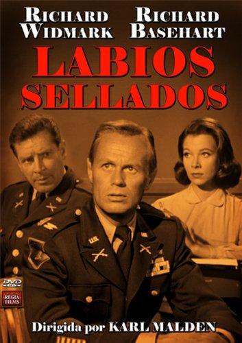 Labios Sellados [DVD]