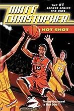 Hot Shot (Matt Christopher)