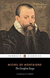 Easy Philosophy Books - Michel de Montaigne Essays