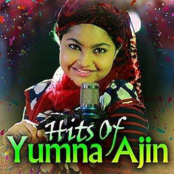Hits of Yumna Ajin
