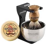 Anbbas - Set de afeitado