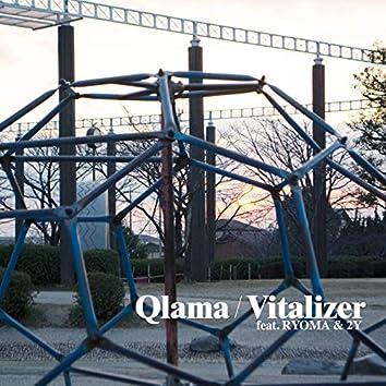 Vitalizer (feat. RYOMA & 2Y)