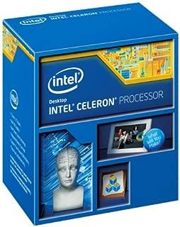 Intel Celeron G1840 Processor - BX80646G1840 [並行輸入品]
