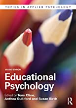 Best educational psychology topics in applied psychology Reviews