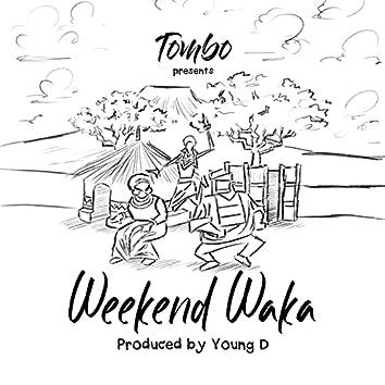 Weekend Waka