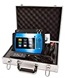 Bild des Produktes 'Peak Tech P 9020 A – DVB C/ DVB T/ DVB S Messgerät mit TFT Farb Display & Live Bild, Kombiniertes Meter, '