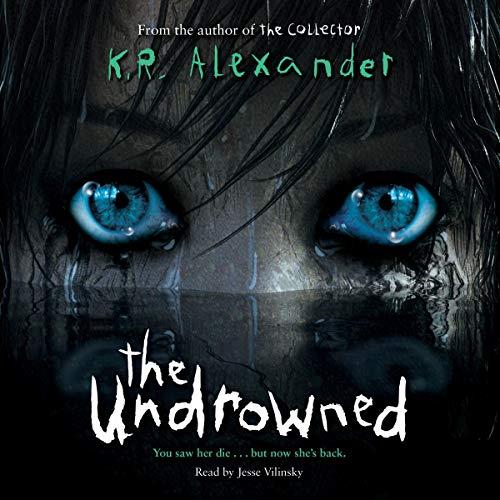 The Undrowned Titelbild