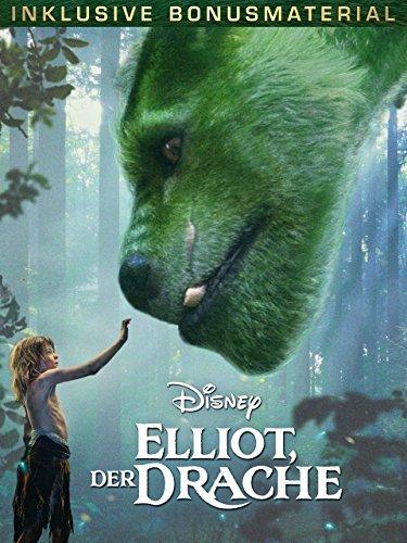 Elliot, der Drache (beinhaltet zusätzliche Szenen) [dt./OV]