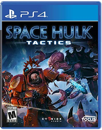 Space Hulk: Tactics for PlayStation 4 [USA]