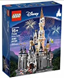 LEGO The Disney Castle (71040), White