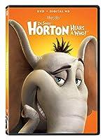Horton Hears a Who / [DVD] [Import]