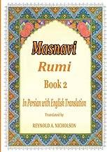 Masnavi: Book 2: In Farsi with English Translation