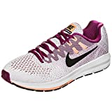 Nike Women's Air Zoom Structure 20 Shield Running Shoes