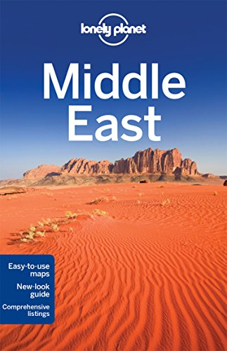 Middle East Travel Guides