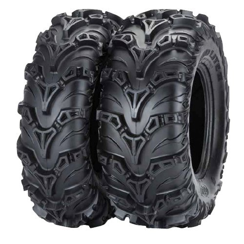 ITP Mud Lite II All-Terrain ATV Radial Tire - 25x10-12