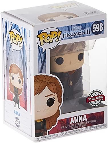 POP Funko Disney Frozen II 598 Anna