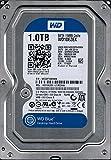 Western Digital WD10EZEX-21M2NA0 1TB DCM: DHRNNT2MGB