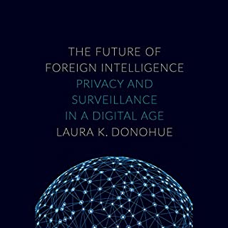The Future of Foreign Intelligence cover art