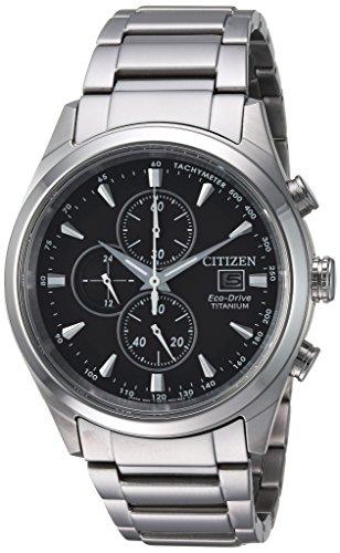 Citizen Relojes Hombre ca0650–58E Eco-Drive