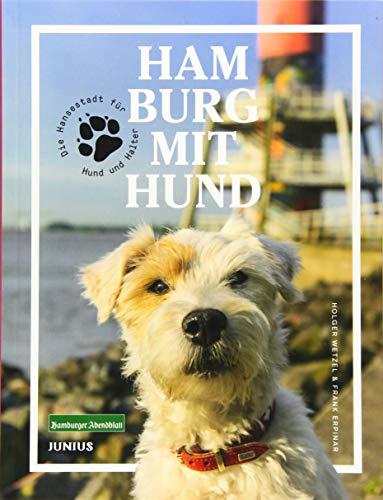 Hamburg mit Hund: Die Hansestadt für Hund und Halter