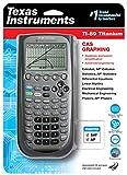 Texas Instruments TI-89 Titanium CAS Graphing...