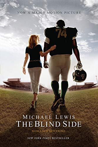 The Blind Side: Evolution of a Game (Movie Tie-in Editions)の詳細を見る