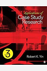 Applications of Case Study Research (English Edition) Format Kindle