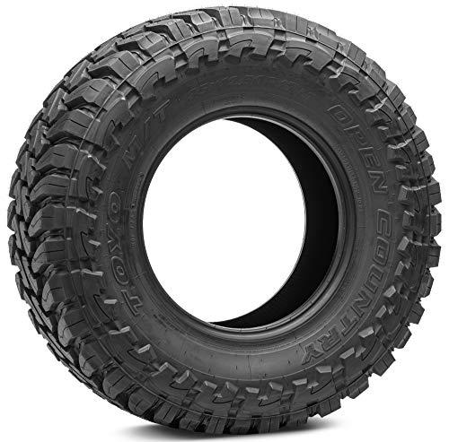 Toyo Mud-Terrain Tire