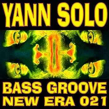 Bassgroove EP