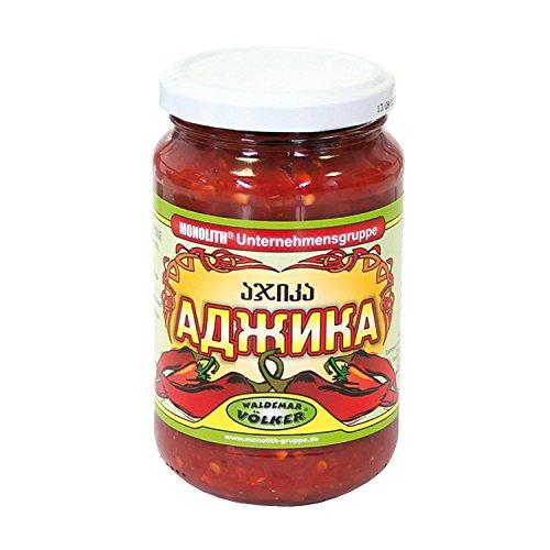 Peperoni Soße