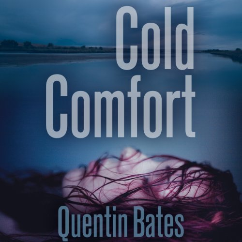 Cold Comfort audiobook cover art