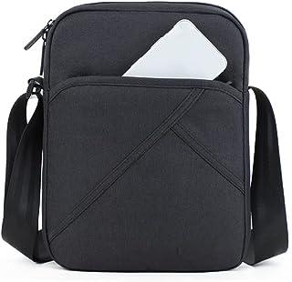Fyuanmeiibb Backpack, Man Shoulder Bag Whippersnapper Bag Everyday Canvas Canvas Crossbody Bag Shoulder Bag