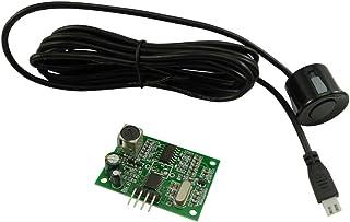Akozon M/ódulo Sensor Ultras/ónico DC 5V Impermeable