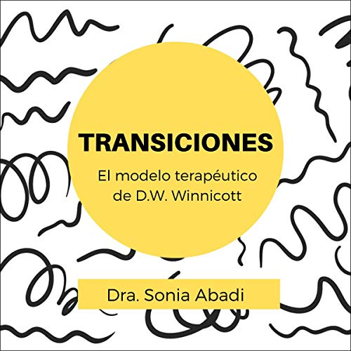 Transiciones [Transitions] cover art