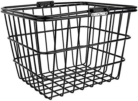 35% OFF SUNLITE Mini Challenge the lowest price Wire Lift-Off Basket w Bracket