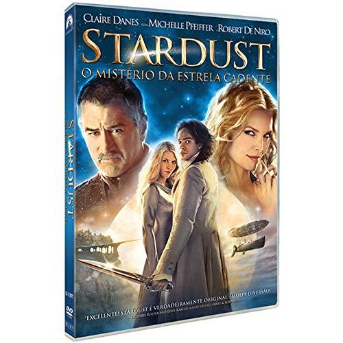 Stardust: O Mistério Da Estrela