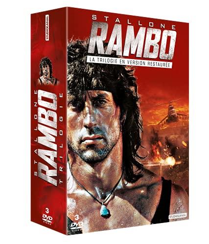 Rambo-Trilogie [Version Restaurée]