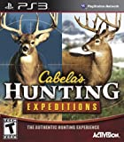 Cabela's Hunting Expeditions - Playstation 3