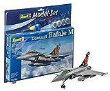 Revell - 64892 - Maquette Model Set - Dassault Aviation Rafale M - Echelle 1/72