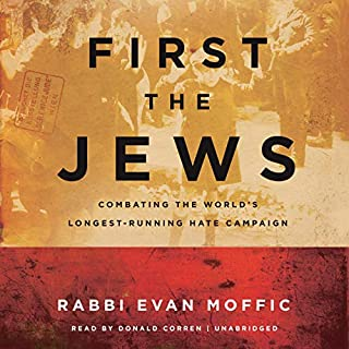 First the Jews cover art