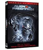 Aliens Vs. Predator 2 (Versión Extendida) [DVD]