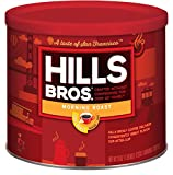 Hills Bros Coffee, Morning Roast Light Roast Ground, 24 Ounce