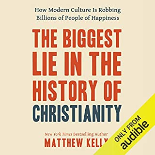 The Biggest Lie in the History of Christianity Titelbild