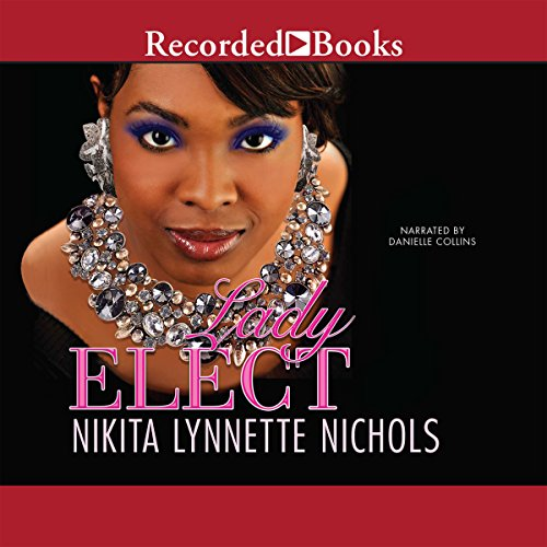Lady Elect audiobook cover art