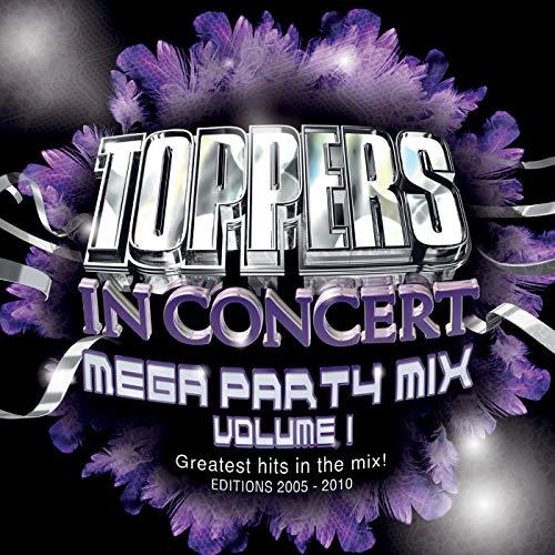 Toppers Mega Party Mix Vol. 1