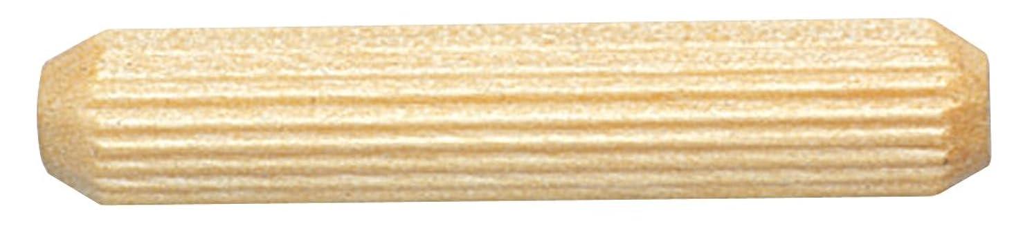 Platte River 170432, Wood Specialties, Pins & Plugs, 1/2